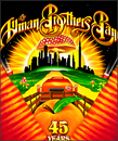 Allman Brothers Beacon Theatre T-Shirt Design 2014 Allman Brothers Band T-Shirt Design Art Beacon Run 2014