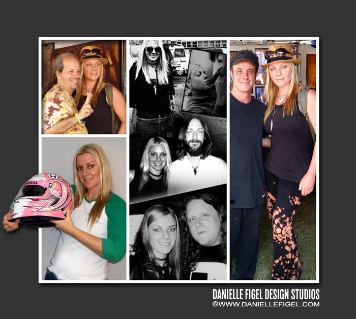 Click to view Danielle Figel Design Studios Bio & Client Reviews