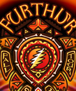 FURTHUR Fall T-Shirt Design